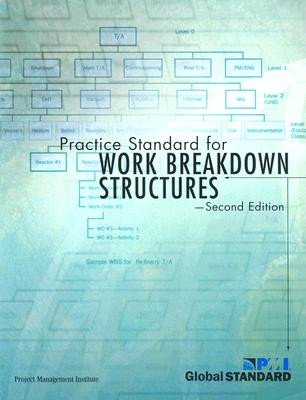 Practice Standard for Work Breakdown Structures By Project Management Institute